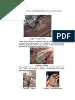 Analisis Geologia de Campo