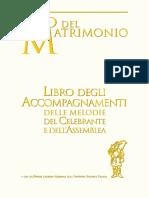00 Libro accompagnamenti Rito del Matrimonio.pdf