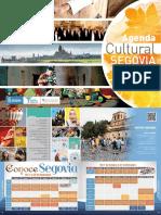 Agenda Culturalbajasept Oct