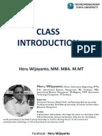 MKDIJ - Technopreneurship - Chapter 1