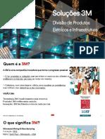 Soluções 3M - Divisão de Produtos Elétricos e Infraestrutura.pdf