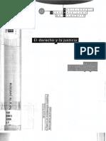 Atienza-Argumentaciòn Jurìdica - El Derecho y La Justicia