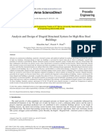 Analysis and design of diagrid structural system for high rise steel buildings.pdf