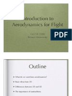 Jchen Aerodynamics