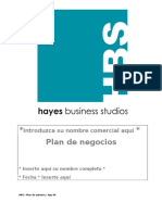 Hbs Business Plan.en.Es (1)