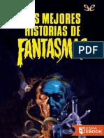 AA. VV.-las Mejores Historias de Fantasmas