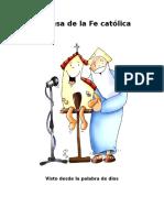 Defensa de La Fe Católic1