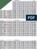 CPEC FA Schedule 2016-17