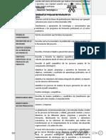 Formato Presentación Proyecto