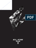 Cicli Elios Clan 2018