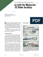 EZ Slider Article JCO