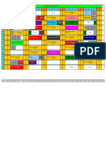 RMT Course Planner 2018 ROOM 2