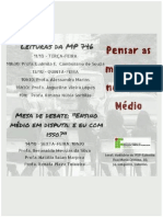 IFSP Cbt Mobilizacao