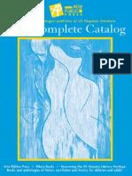 Arte PúblicoPress 2017 Complete Catalog