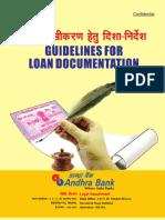 Guidelines for Loan Documentation_unlocked