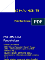 Infeksi Paru NonTB - Baru 1