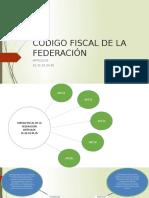 Codigo Fiscal de La Federación (1)
