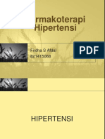 133086132 Farmakoterapi Hipertensi Ppt