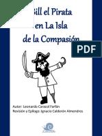 Bill El Pirata en La Isla de La Compasic3b3n Por Leonardo Caracol1