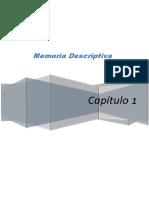Memoria Descriptiva Huaylamayo