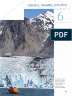 6. Tarbuck Earth Science 12th Chapter 6 Glaciers, Deserts and Wind