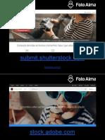 De 40 Sites Para Vender Fotos