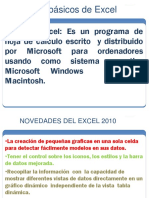 Cur de Excel