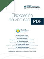 elaboracion de vino casero.pdf