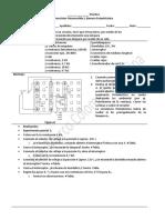 Diecinueveava Práctica -Transistor Fotosensible I, Barrera Fotoeléctrica