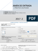 Resolucion Del Examen de Entrada- 1Pc