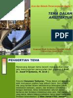 KULIAH AMPA 1 (Tema Dlm Ars (1)