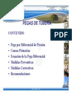 Presentacion de Pildoras Liberadoras de Tuberia