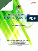 profil kesehatan Jateng_2015.pdf