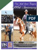 State Police Centennial
