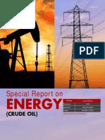 Crude Oil Spl Report Sep 2017