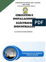 Componentes de Una Instalacion Industrial