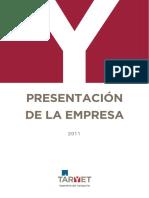 PresentacionTaryet