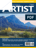 The South African Artist Issue 27 2017