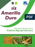Maíz Amarrillo Duro