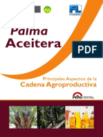 Palma Aceitera