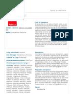 Inspector RETIE - 1881738819 - Trabajo - Colombia - Elempleo