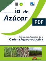 Principales Aspectos de La Cadena Agroproductiva - Perú
