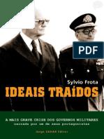 Ideais Traidos - Sylvio Frota.pdf