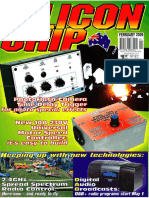 Silicon Chip Magazine 2009-02 Feb
