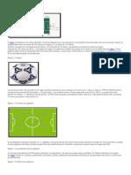 reglas de Futbol