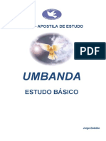 Apostila - Umbanda - Estudo Basico