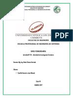 U1_Actividad N°05 - Investigación Formativa