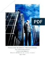 Cao Port a Folio Servicios 2009 PDF