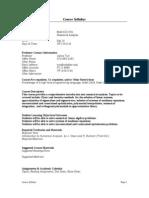 UT Dallas Syllabus for math6313.501.10f taught by Janos Turi (turi)