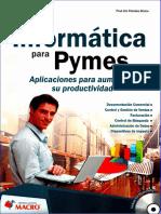 Paredes Bruno Poul - Informatica Para Pymes